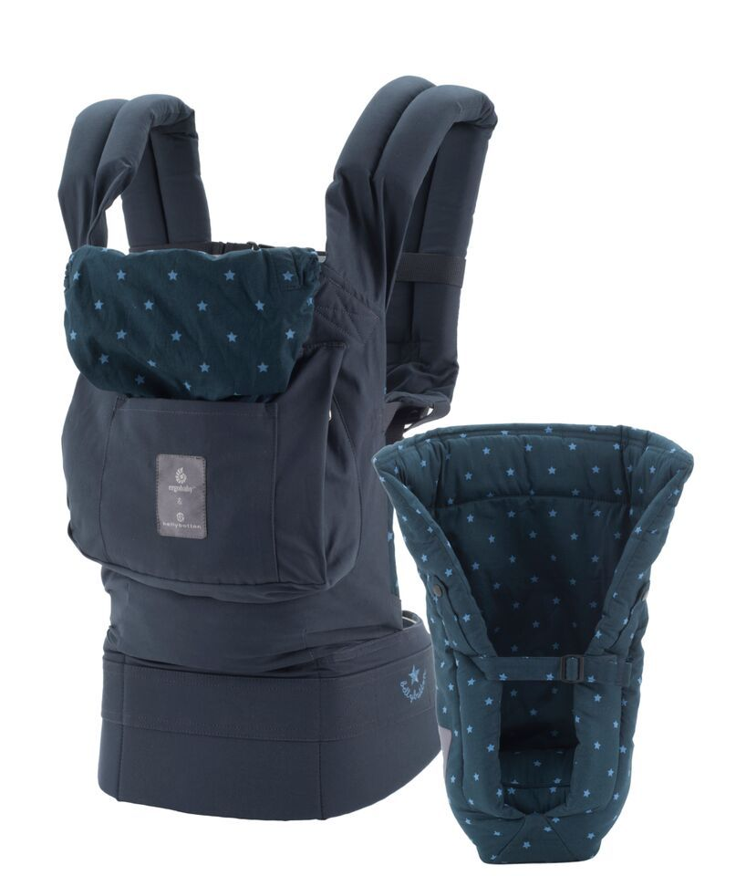 ergobaby Carrier bellybutton