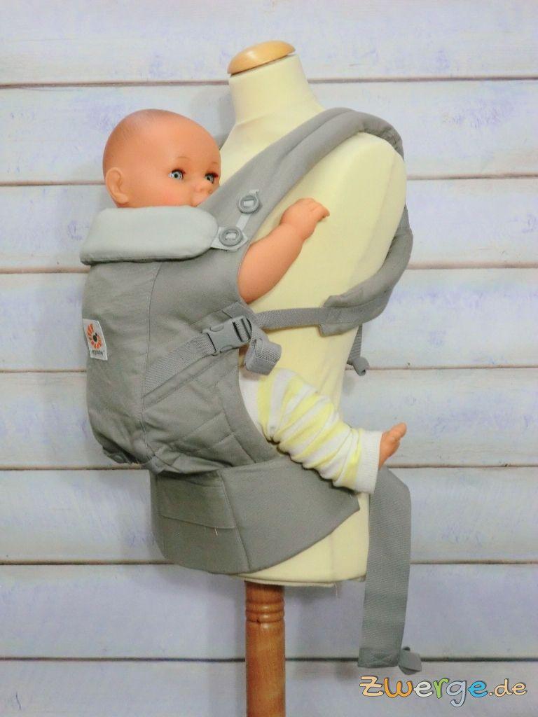 Ergobaby Adapt Babytrage Alle Details Und Anleitungen