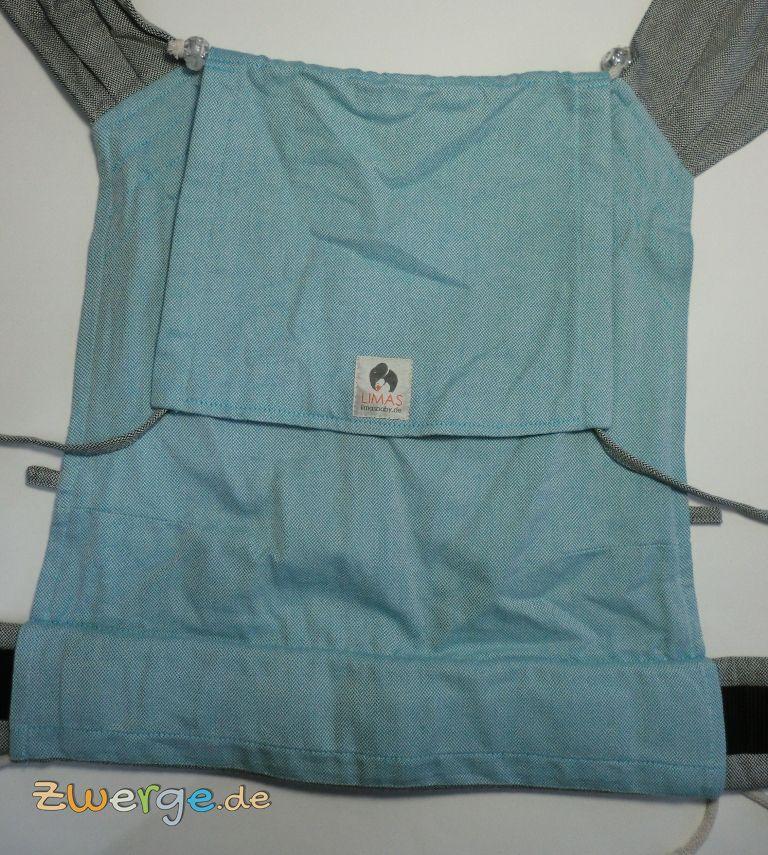 limas Babytrage - mitwachsend von 3 bis 15 kg