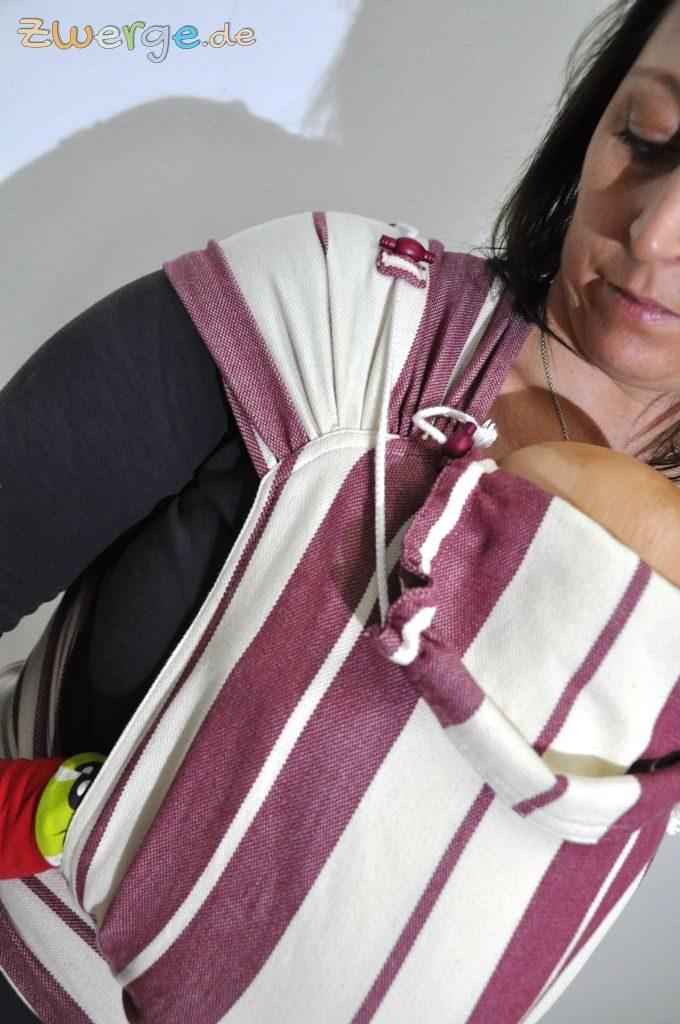 DidyTai - auffächerbare Schulterträger