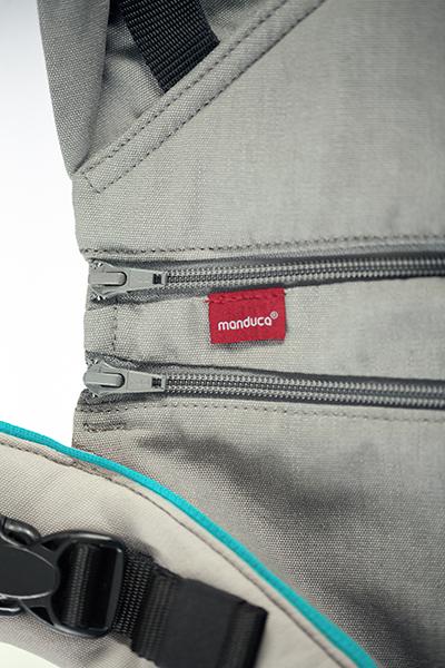 manduca XT - anpassbares Rückenteil