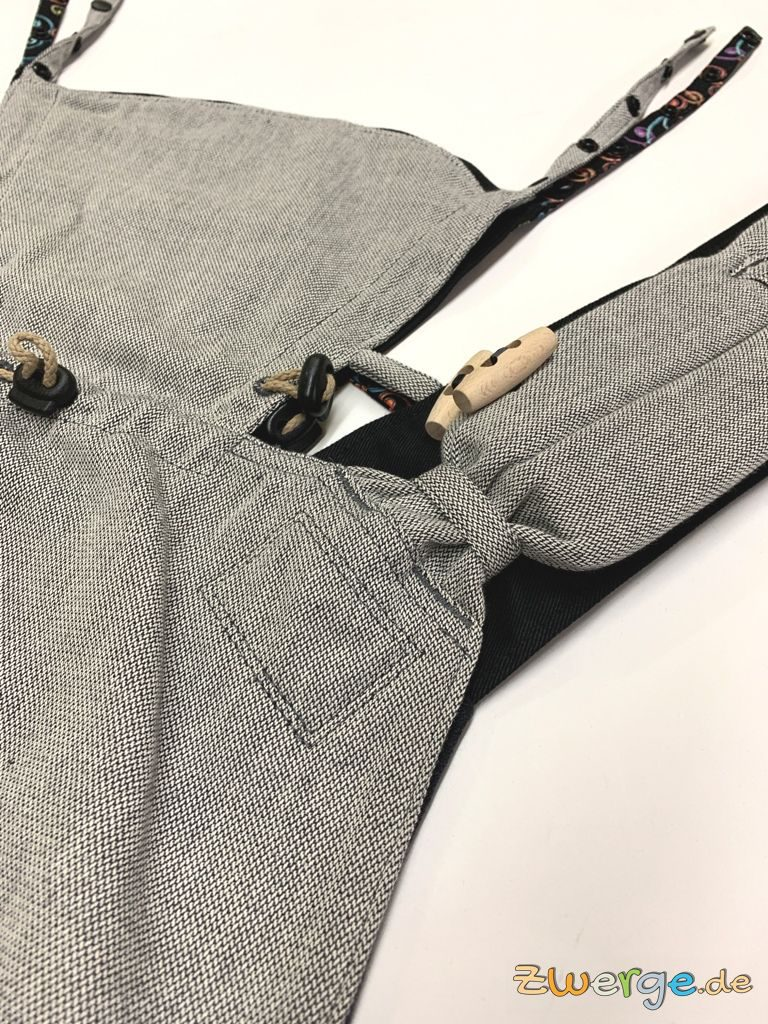 SoftTai Schulterträger mit Bändchen